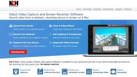 Debut Video Capture Pro review