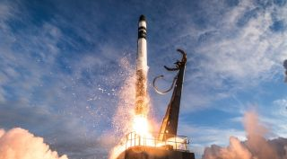 Rocket Lab's next Electron launch, which was scheduled for late February, has been pushed back to the second half of March because of the delayed arrival of its payload, a DARPA experimental satellite.