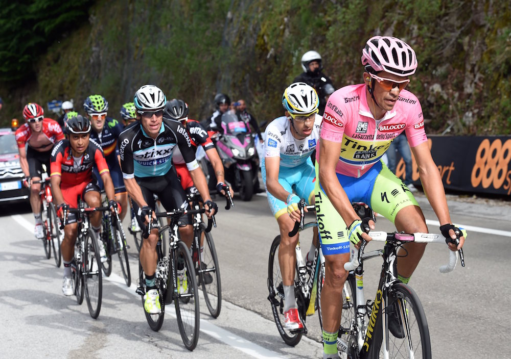 Five talking points from stage eight of the Giro d Italia - Cycling ... 9f054cda7