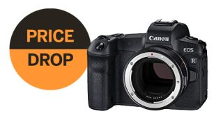 Mega mirrorless camera deal alert! Canon EOS R is just $1499