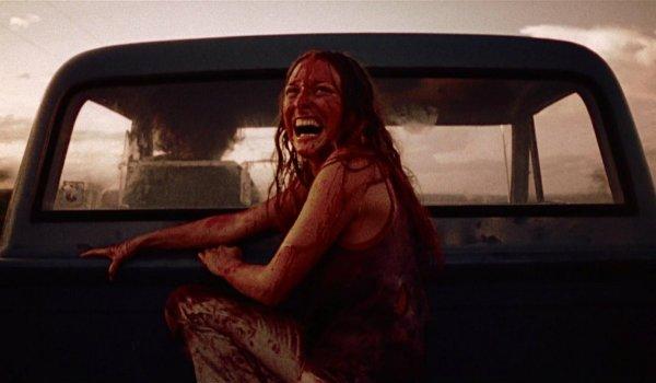 Sally Hardesty texas Chainsaw