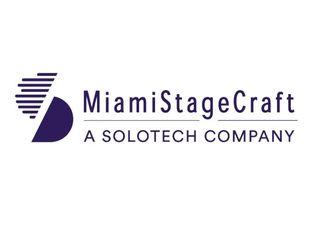 Miami StageCraft Logo