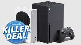 Xbox Series X deal