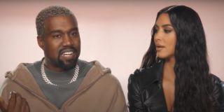 screenshot kanye west kim kardashian keeping up with the kardashians