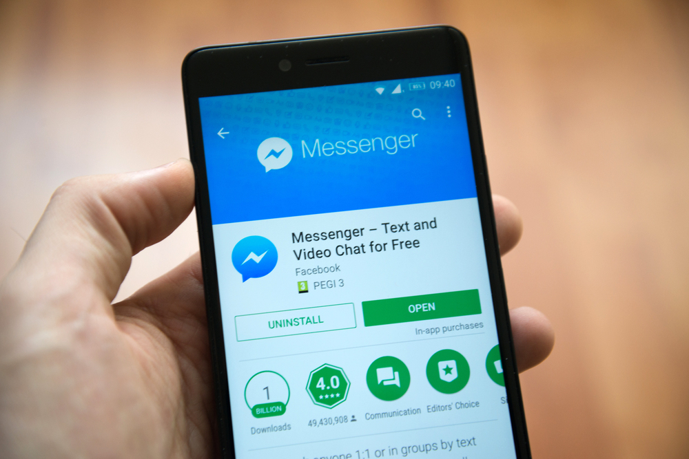 How to Stop Facebook Messenger from Logging Calls and Texts