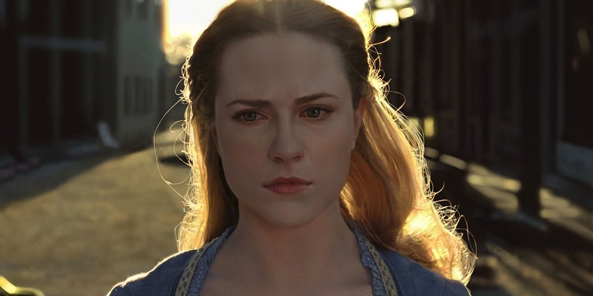 Dolores Westworld HBO