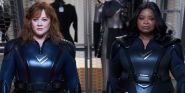 Thunder Force Trailer: Melissa McCarthy Gets Superpowers Ahead Of Thor: Love And Thunder