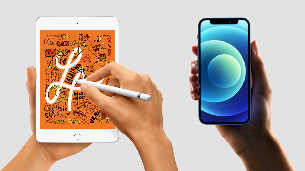 Apple's intriguing new iPad mini replacement just leaked