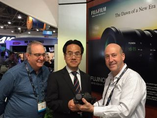 LMG Adds Five New FUJINON UA18x 4K Zooms