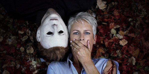 Promo image for Halloween (2018)