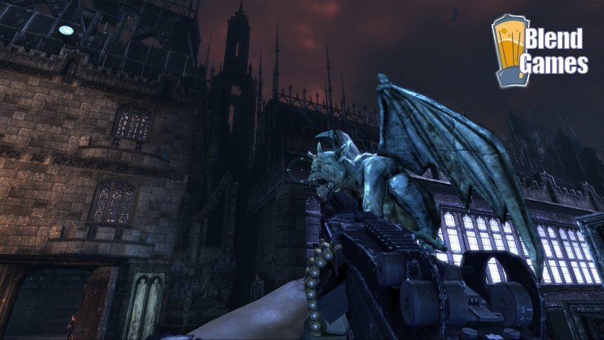 Legendary Screenshots And Achievement List For Xbox 360 #3899