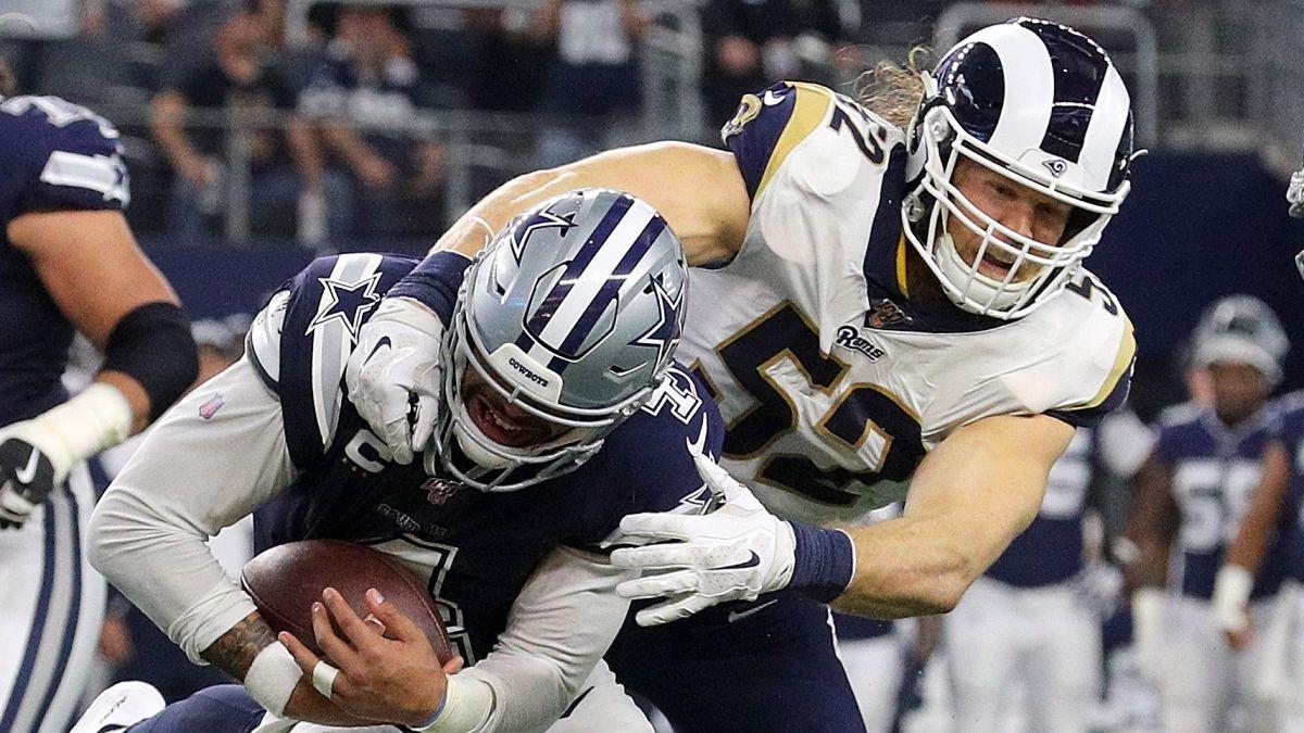 Phát trực tiếp Cowboys vs Rams: cách xem trận đấu NFL từ mọi nơi