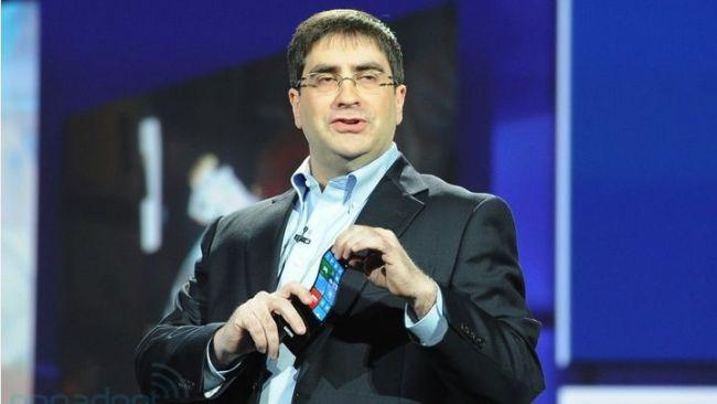 Samsung çift taraflı esnek ekran telefonu tanıttı