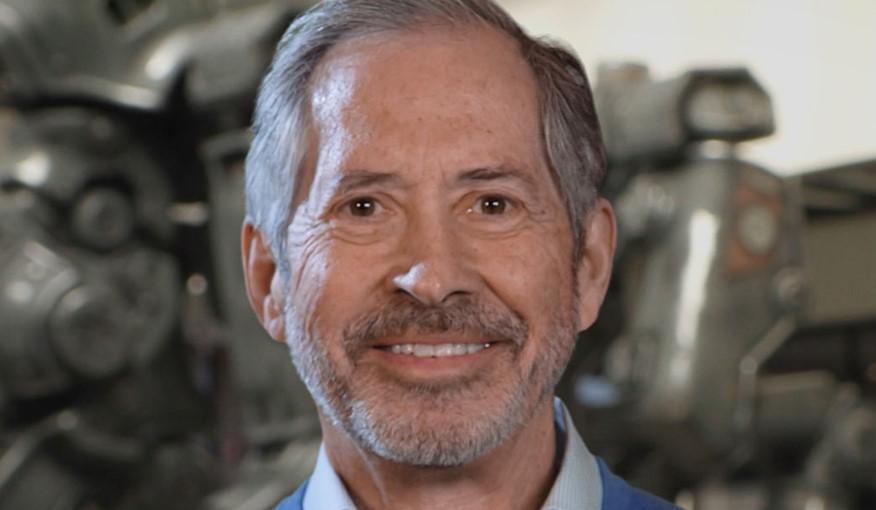 ZeniMax CEO Robert A. Altman has died