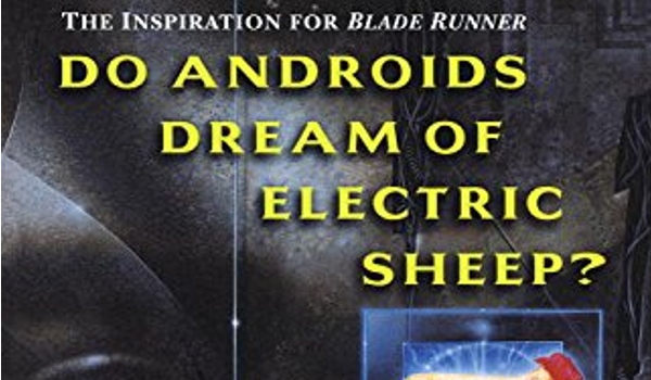 Do Androids Dream Of Electric Sheep Blade Runner 2049