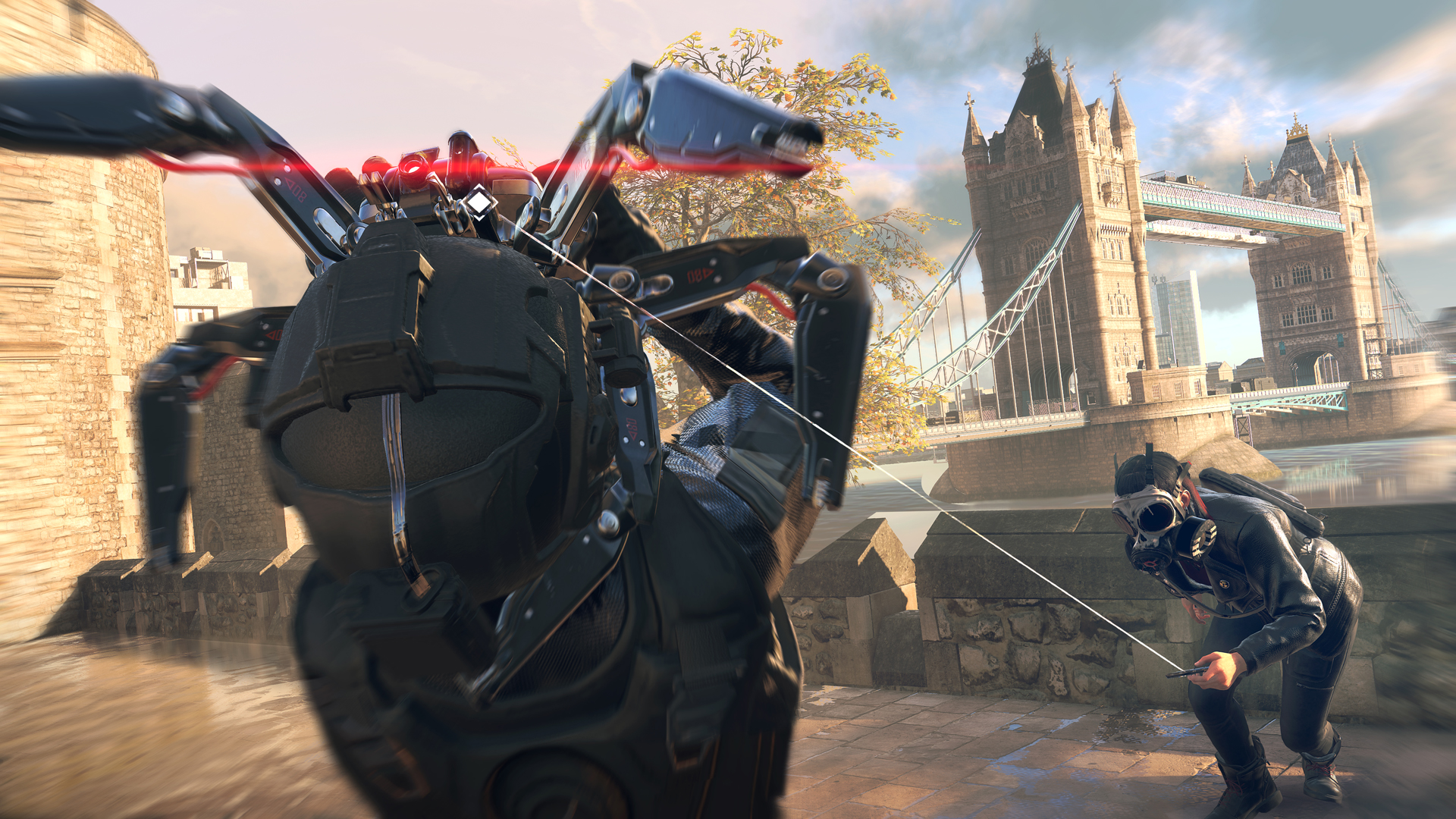 Watch Dogs Legion Pre Order Guide Get The Best Prices And Edition For You Gamesradar