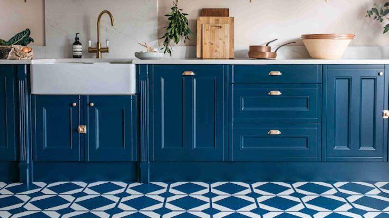Vinyl Flooring For Kitchens 14 Floor, Best Vinyl Flooring For Kitchen Uk
