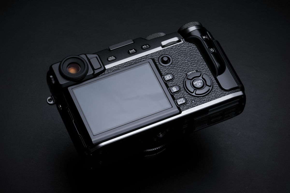 Fujifilm X-Pro3 rumors: what we expect to see | TechRadar