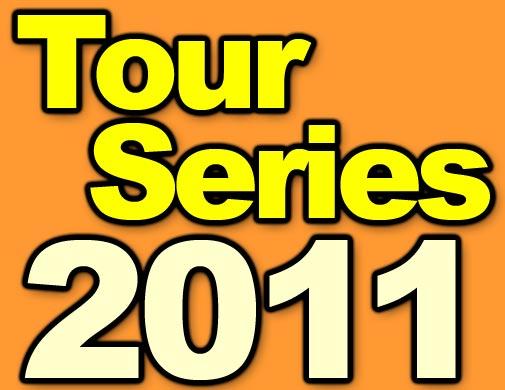 Tour Series 2011 logo