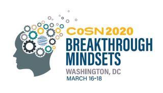 COSN 2020 logo