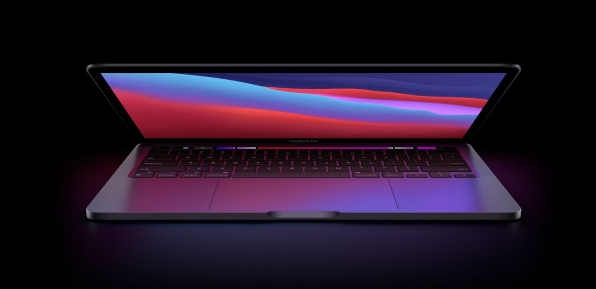 MacBook Pro 16-inch M1X chip just leaked — and it's game over for Intel