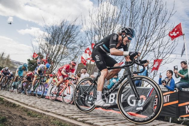 The Monuments: Cycling's five biggest one-day races ...