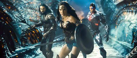 Snyder Cut Justice League review: Super long, super flawed