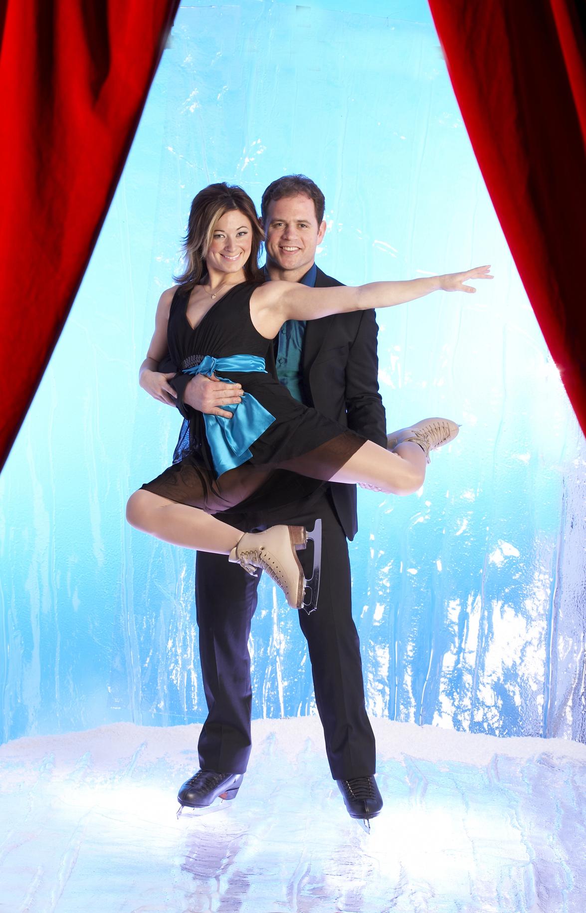 dancing on ice - photo #26