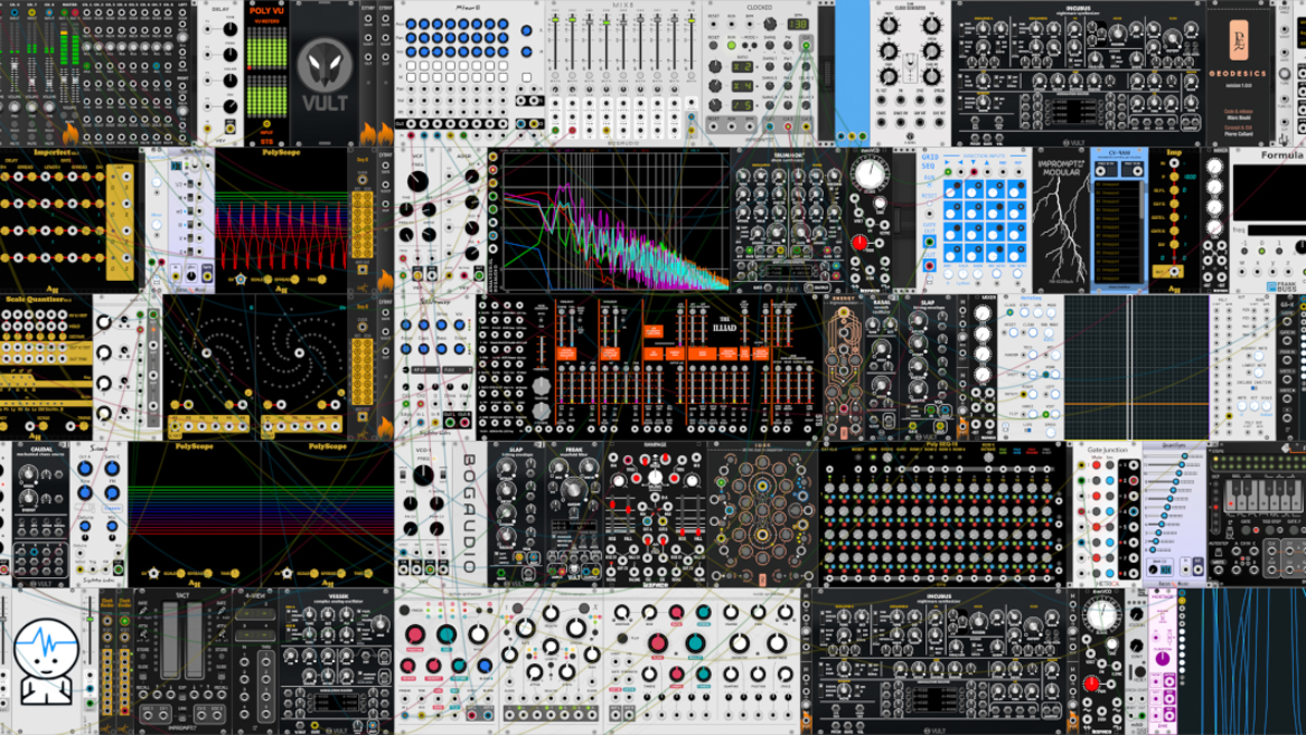 VCV Rack reaches version 1.0.0: free and open-source modular synth gets a full release | MusicRadar