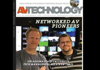 AVT Digital Edition - Feb/March 2017