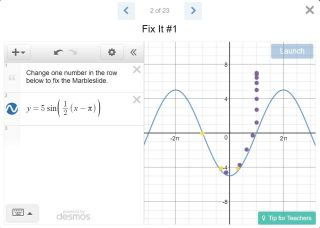 Free Graphing Tool Offers Hands-On Math Exploration