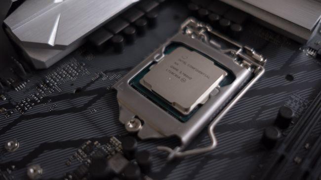 ... chúng tôi nghĩ rằng Black Friday và Cyber Monday sẽ giới thiệu một loạt  các giao dịch thành phần PC Black Friday, với Intel Core i7-8700K.