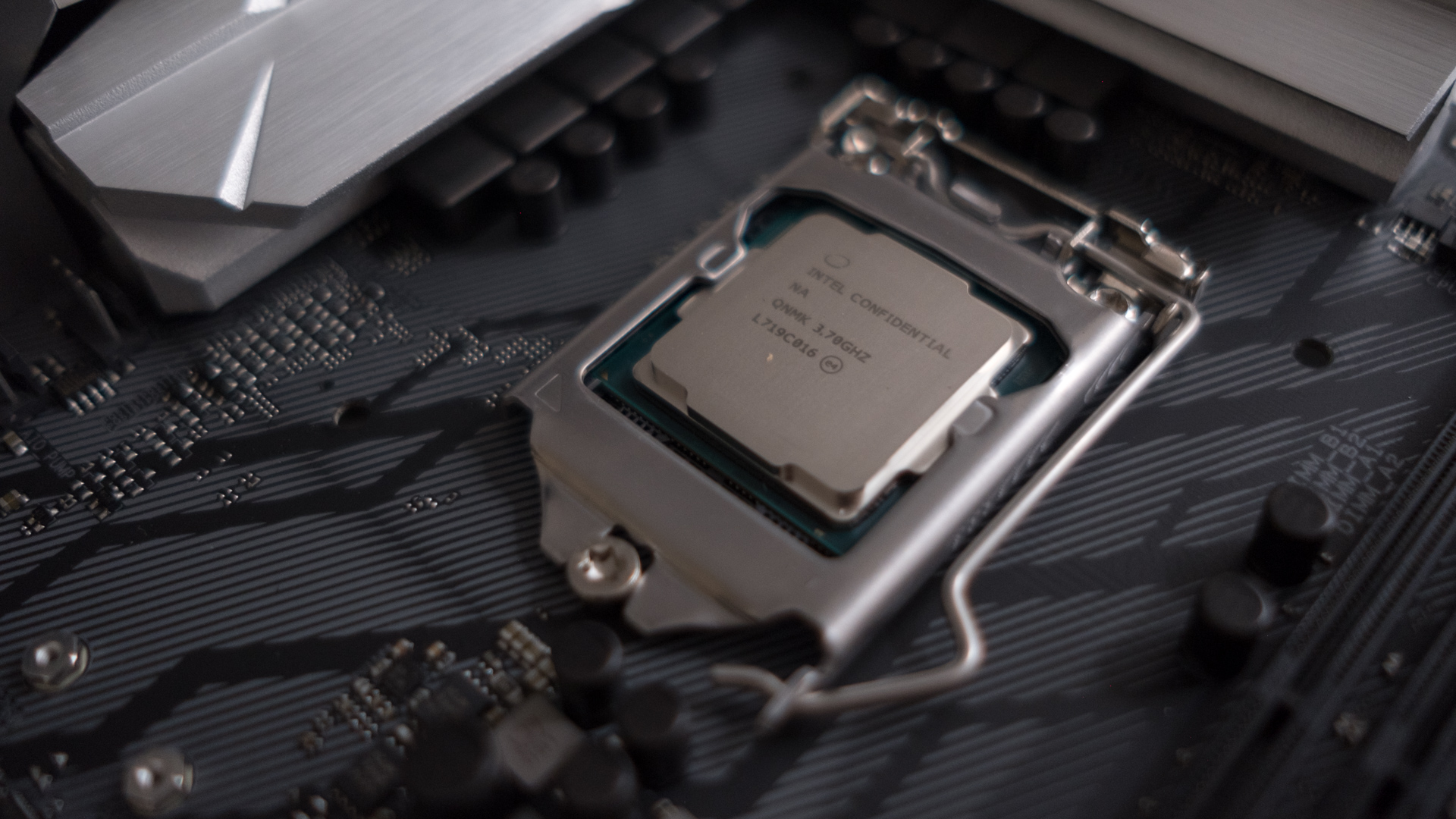 Intel Core i7-9700K vs Intel Core i7-8700K | TechRadar