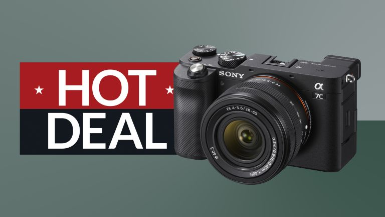 Best Sony A7C deals