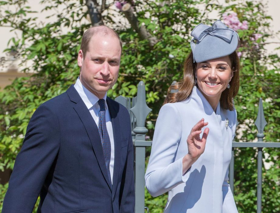 Why Catherine and Prince William are returning to their first marital home