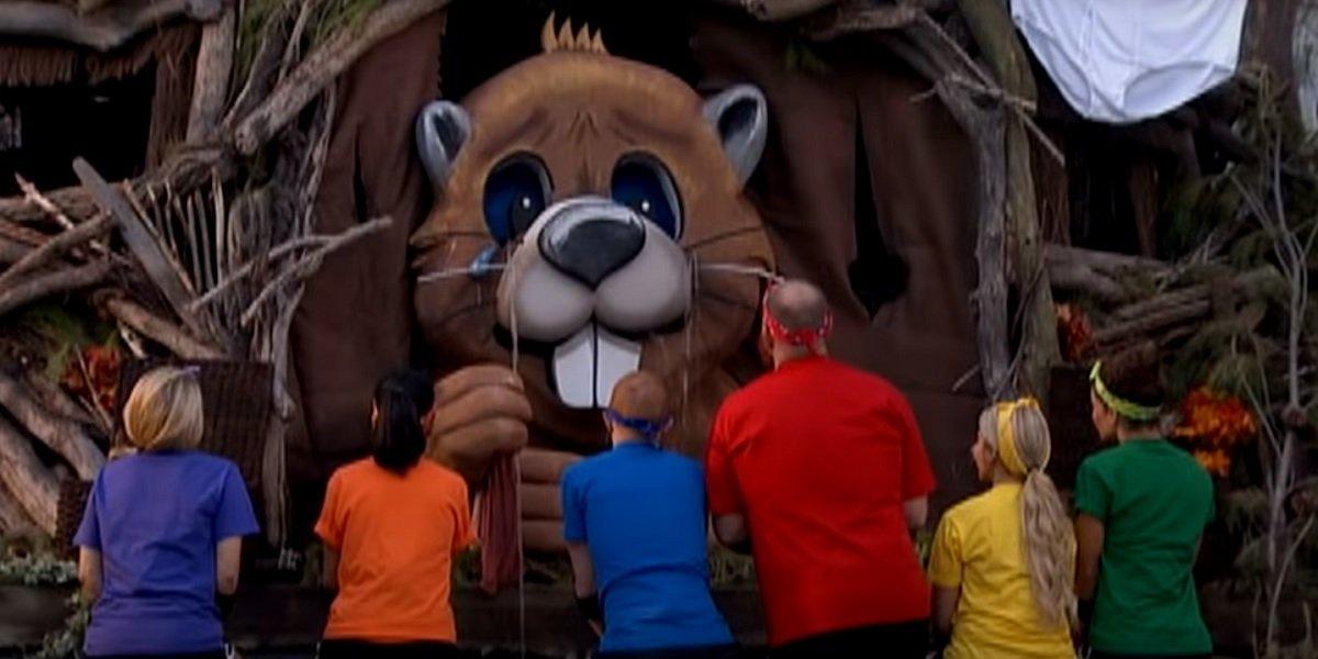Big Brother Groundhog CBS