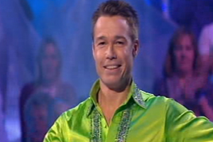 Dancing On Ice: Graeme Le Saux is first out!
