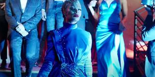 Racquel Palmer in Tyler Perry's All The Queen's Men