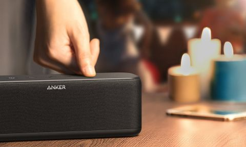 Anker SoundCore Boost Review: Big Bass for a Bargain | Tom's Guide