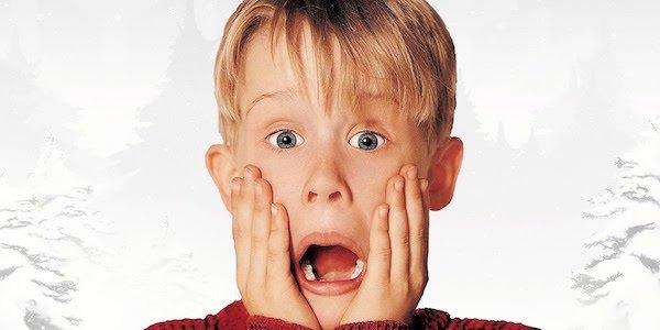 Macaulay Culkin Kevin McCallister Home Alone