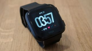 The Versa costs a little more than the Lite. Image credit: TechRadar