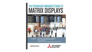 The Technology Manager's Guide to Matrix Displays