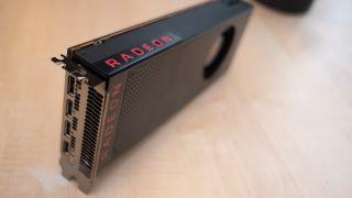 AMD Radeon RX 3080