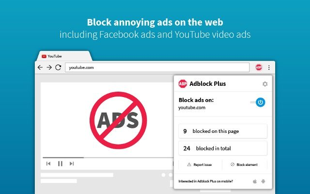 Best Ad Blockers of 2019 - Extensions for Chrome, Safari, Firefox
