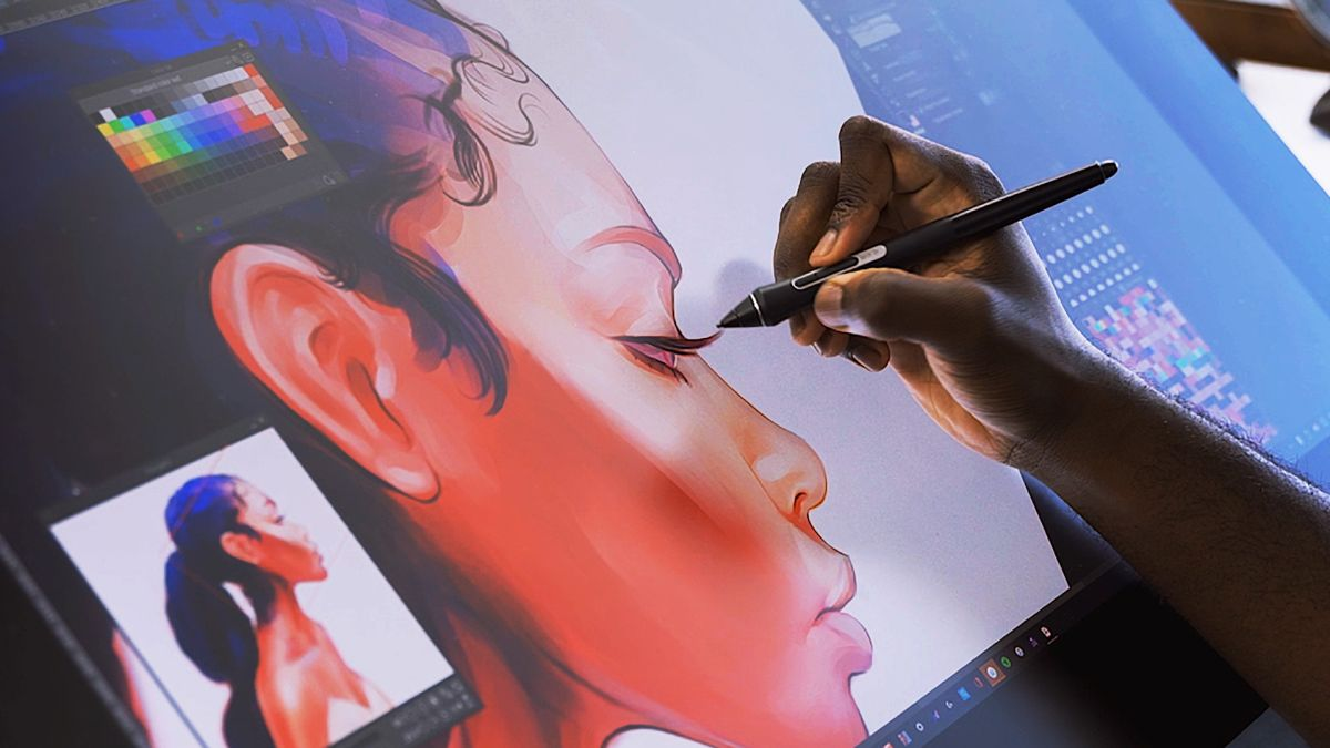 The digital drawing tool everyone's talking about