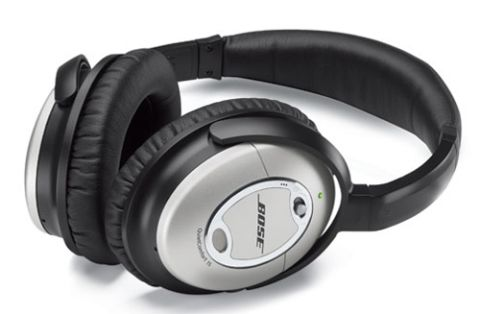 8f852fbbc59 Bose QuietComfort 15 review. Best noise-cancelling headphones, Awards 2013.  Commuting doesn't need to be hell with these effective noise-cancelling ...