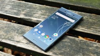 sony might be announcing three new phones at ces 2018 techradar