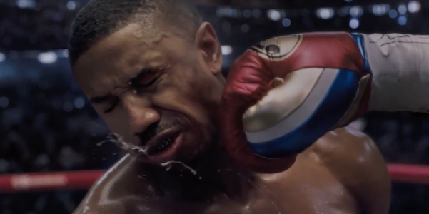 First Creed 2 Trailer Shows A Muscle-Bound Michael B. Jordan Getting Back Into The Ring