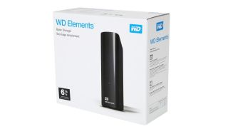 Newegg Prime Day Deals on the WD Element