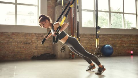 TRX GO Suspension Training Kit review